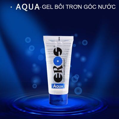 Gel bôi trơn cao cấp Eros Aqua