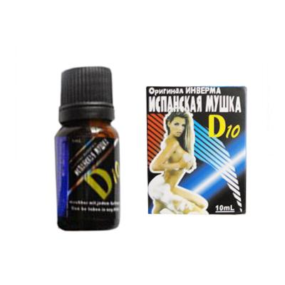 Thuốc kích dục nữ D10