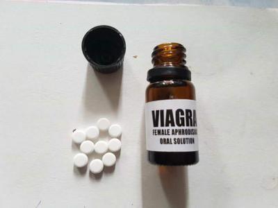 Thuốc viên tăng ham muốn tình dục nữ Viagra chính hãng từ Mỹ