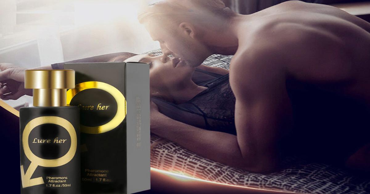 Nước hoa kích dục nữ không mùi