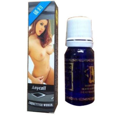 Thuốc kích dục nữ Anycall
