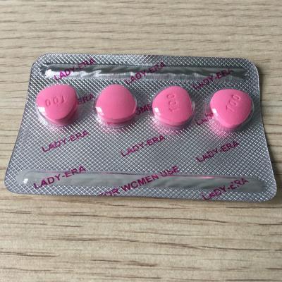Thuốc kích dục nữ dạng viên Lady Era cực mạnh