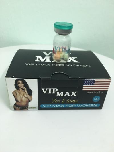Thuốc kích dục VipMax siêu mạnh nhập khẩu Mỹ